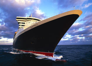 Queen Mary 2 - Cunard Queen Mary 2 Cruises 2016/2017